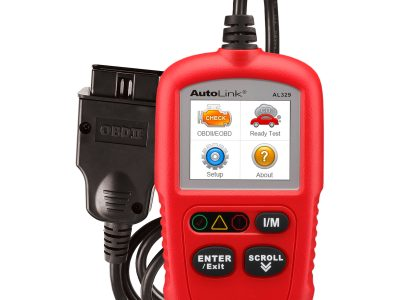 Autel AL329 OBD2 Code Reader Diagnostic Tool