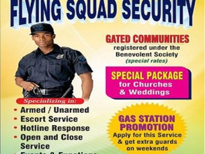 Flying Squad Security